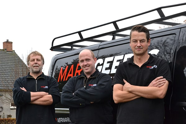 Team - Mark Geerts